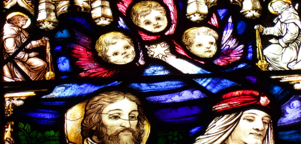St Paul Parrish - 1 (1)